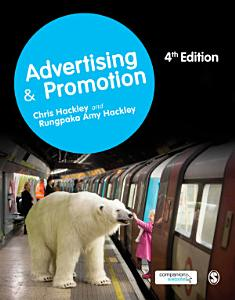 Advertising and Promotion Book