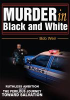 Murder in Black and White PDF