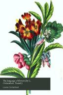 The language of flowers [by L. Cortambert. Transl.].