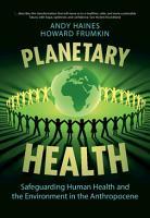 Planetary Health PDF