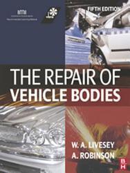 Repair of Vehicle Bodies PDF