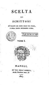 Del dialetto napoletano ...