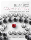 Lesikar s Business Communication  Connecting in a Digital World PDF