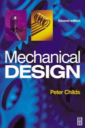 Mechanical Design: Edition 2