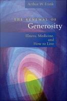 The Renewal of Generosity PDF