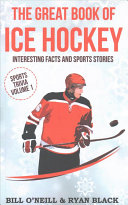 The Great Book of Ice Hockey