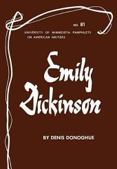 Emily Dickinson: Volume 81