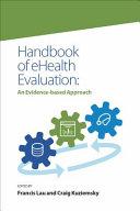 Handbook of EHealth Evaluation PDF