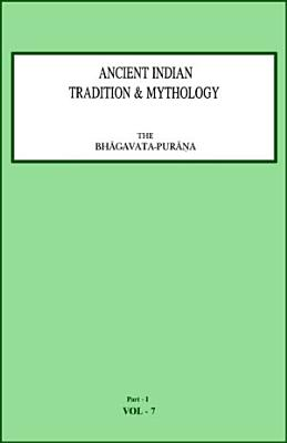 Ancient Indian Tradition and Mythology Volume 7 PDF