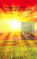 The New Testament Doctrine of the Holy Spirit PDF