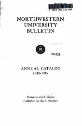 University Register