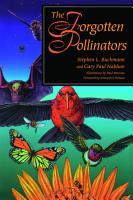 The Forgotten Pollinators PDF