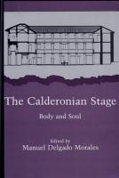 The Calderonian Stage PDF
