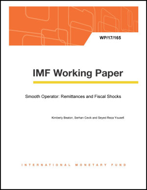 Smooth Operator  Remittances and Fiscal Shocks