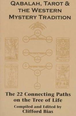 Qabalah  Tarot   the Western Mystery Tradition PDF