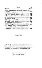Histoire de Hainaut: Volumes3à4