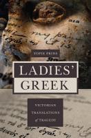 Ladies  Greek PDF