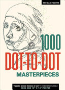 1000 Dot to Dot  Masterpieces