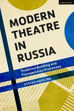 Modern Theatre in Russia