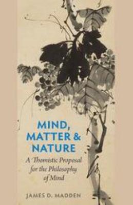 Mind  Matter  and Nature PDF
