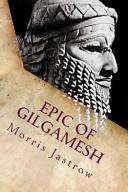 Epic of Gilgamesh PDF