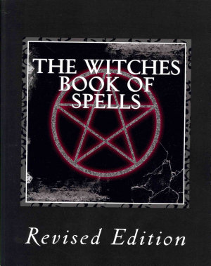 The Witches Book of Spells
