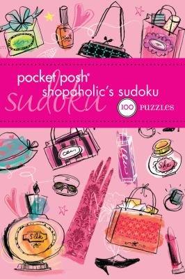Pocket Posh Shopaholic s Sudoku PDF