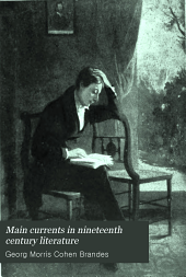 Main Currents in Nineteenth Century Literature: Volume 4