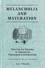 Melancholia and Maturation