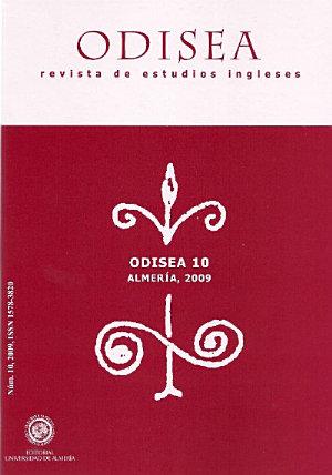 Odisea n   10  Revista de estudios ingleses PDF