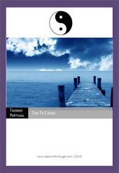 Taoismo Portugal - Tao Te Ching (tradução)