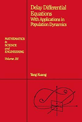 Delay Differential Equations PDF