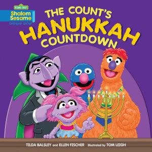 The Count s Hanukkah Countdown