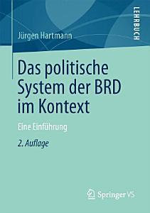 Das politische System der BRD im Kontext PDF