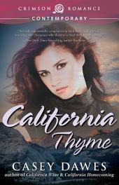 California Thyme