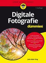 Digitale Fotografie f  r Dummies PDF