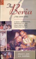 The Beria  Rai Dancers  PDF