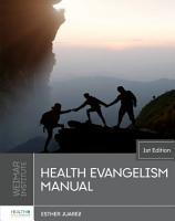Health Evangelism Manual PDF
