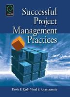 Successful Project Management Practices PDF