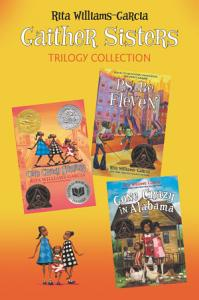 Gaither Sisters Trilogy Collection