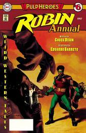 Robin Annual (1993-) #6