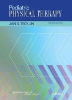 Pediatric Physical Therapy PDF