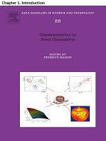 Chemometrics in Food Chemistry PDF