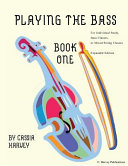 Playing the Bass  Book One PDF