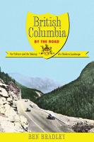 British Columbia by the Road PDF