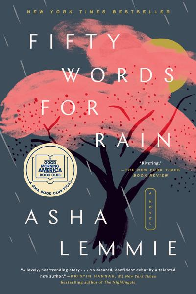 Download Fifty Words for Rain Book