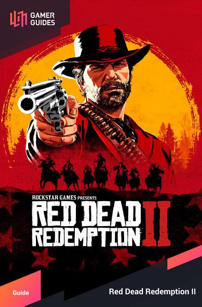 Red Dead Redemption 2 - Strategy Guide