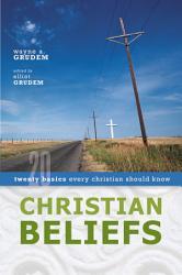 Christian Beliefs PDF