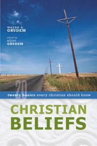 Christian Beliefs Book