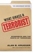 What Makes a Terrorist PDF
